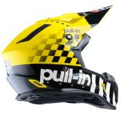 Casque Pull In Master 2020
