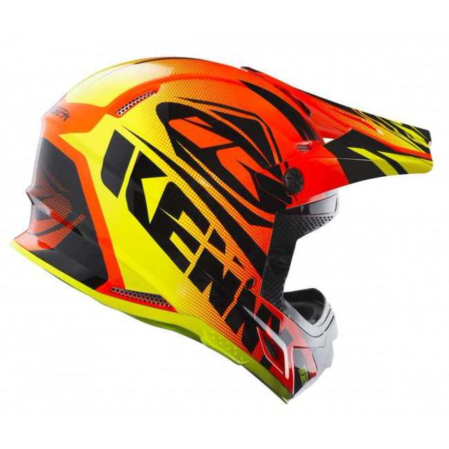 casque kenny cross