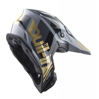 Casque Cross Pull In