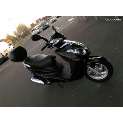scooter 50cc Sym S