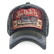 Casquette Von Dutch Terry