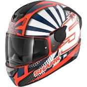 Casque Shark Dskwall 2 Zarco