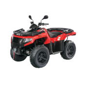 Alterra 450 Arctic cat 4x4