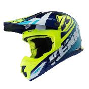 Casque Cross Kenny Track