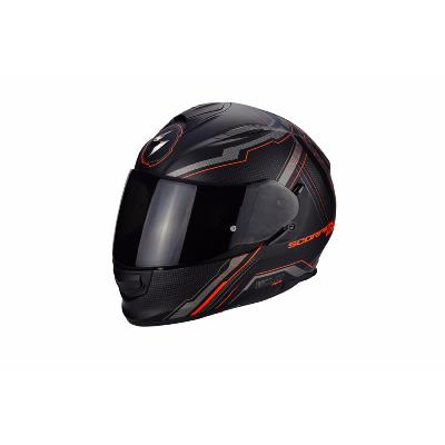 Casque Scorpion Exo 510 Air  Sync
