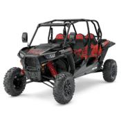 Polaris RZR 1000 XP 4 EPS
