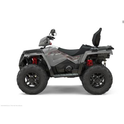 quad Polaris Touring 570 SP