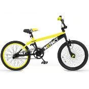 "BMX Instinct 20"" Freestyle"
