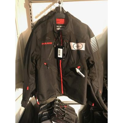 Veste Technical Polaris