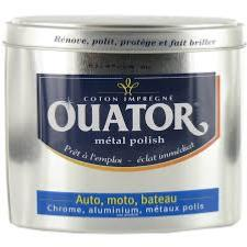 ouator metal polish