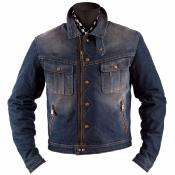 Veste Homme Helstons Jean Cannonball Dirty
