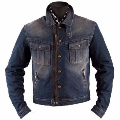Veste Jean Helstons Cannoball Dirty