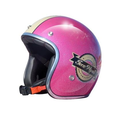 Casque Torx Famous Shiny