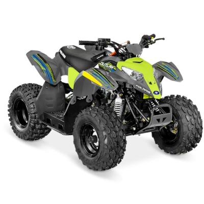 quad enfant polaris 50 outlaw