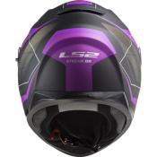 Casque Ls2 FF320 Stream Evo Mercury