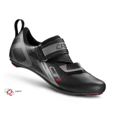 chaussure Crono triathlon semelle carbon ct1