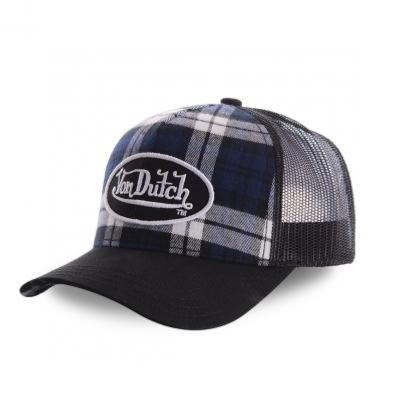 Casquette Von Dutch Card2