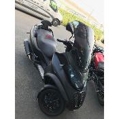 Scooter Piaggio MP3 500