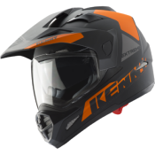 Casque Cross Kenny Extreme 2019
