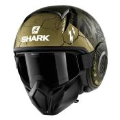 Casque Shark Street Drak Crower 2020