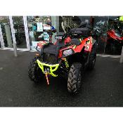 Quad Polaris Scrambler 1000cc