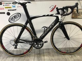 RIDLEY NOHA RS DURA ACE