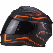 Casque Scorpion Exo 510 Air Radium