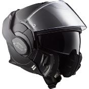Casque Modulable LS2 FF399 Valiant SOLID