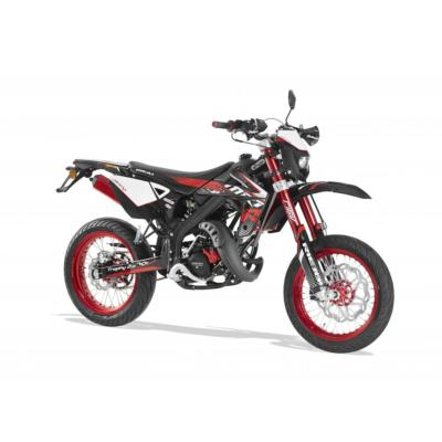 Rieju 50 MRT 2.0 Supermotard 50cc Trophy