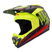 Casque Cross Kenny Pull In