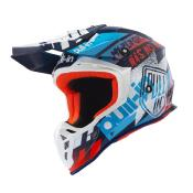 Casque Pull In Trash