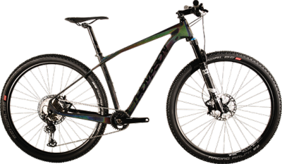 VTT Thompson XC9R 2020