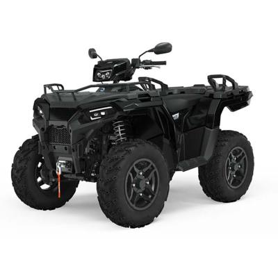 Polaris Sportsman 570 Black Pearl