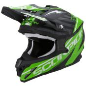 Casque Scorpion Gamma Vx 15