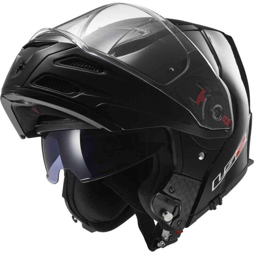 Casque Modulable Ff324 Ls2