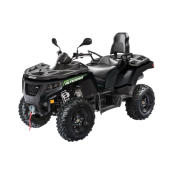 QUAD ARCTICCAT 550 TRV CORE ALTERRA