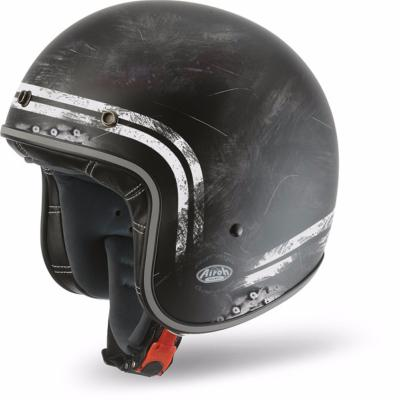Casque Airoh Jet Garage