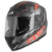 Casque Astone Skin Red