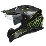 Casque Cross N312