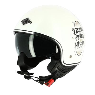 Casque Astone Mini Jet 66 New Trad