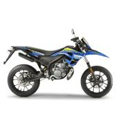 DERBI SENDA X-TREME SUPERMOTARD