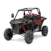POLARIS RZR 1000 XP EPS